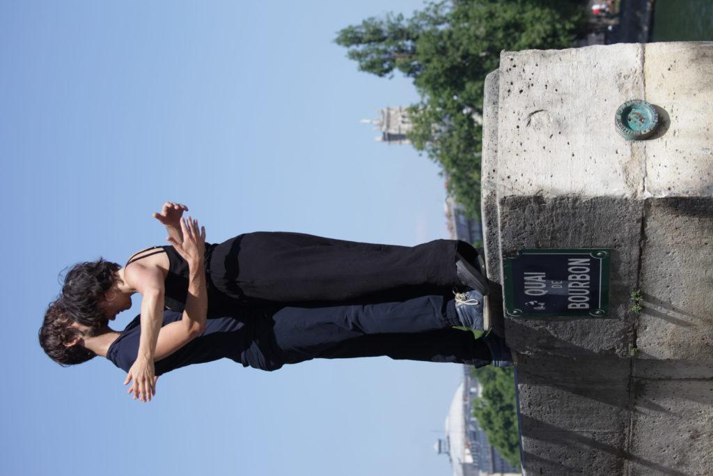 Tango avec VH