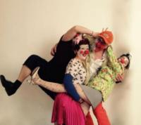 Clown Conscience de soi